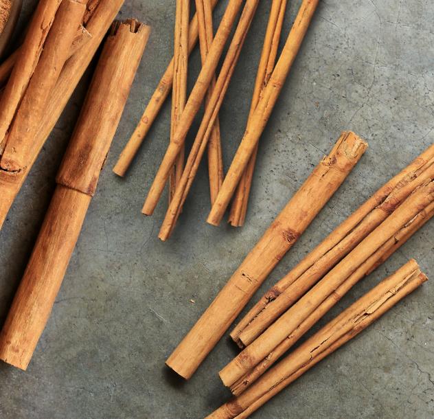 Cinnamon Quills (Alba, C4/C5, H, M grades)