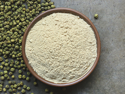 Green Pepper<br>Whole and Powder